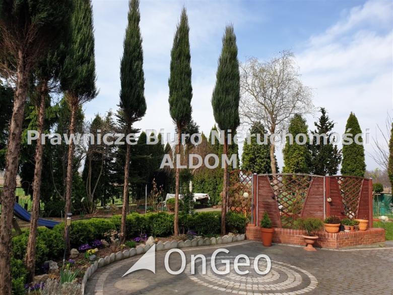 Sprzedam dom gmina Ozimek zdjęcie3