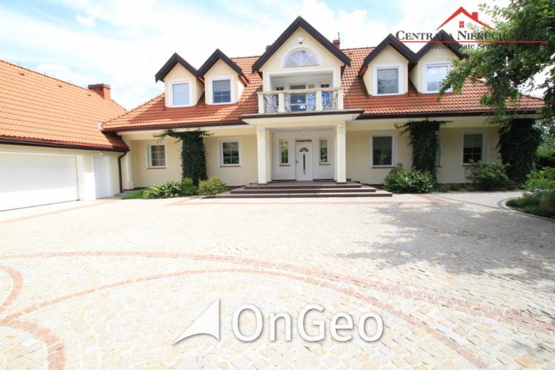 Sprzedam dom gmina Toruń zdjęcie3