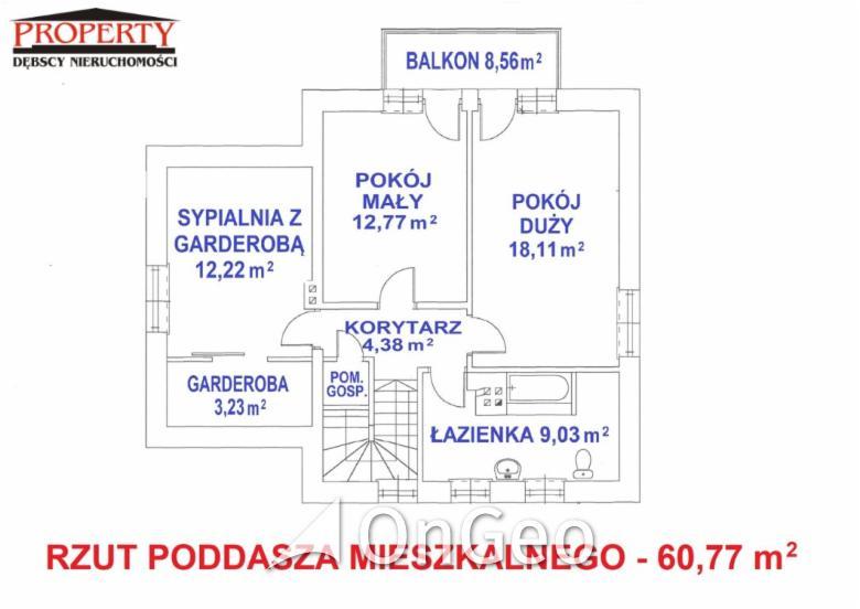 Sprzedam dom gmina Lutomiersk zdjęcie19