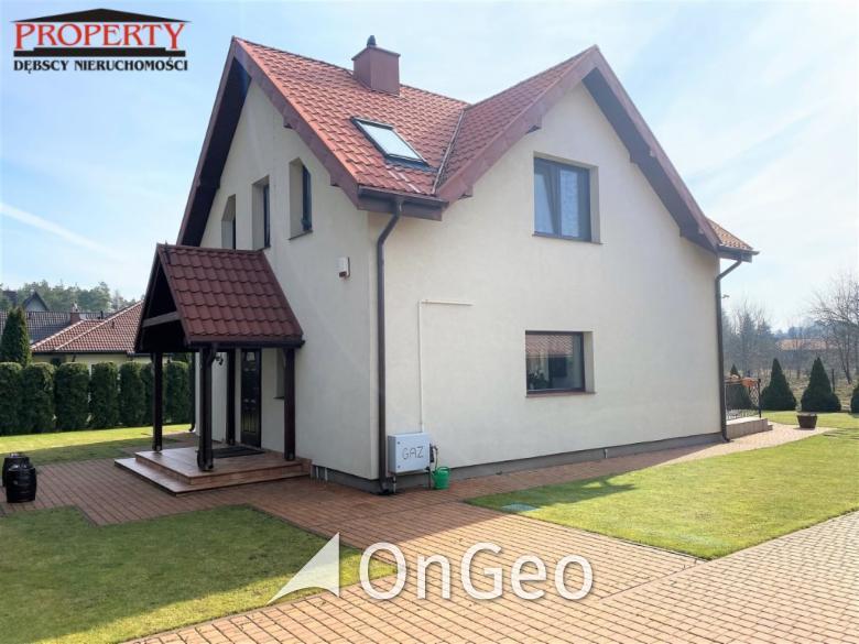 Sprzedam dom gmina Lutomiersk zdjęcie20