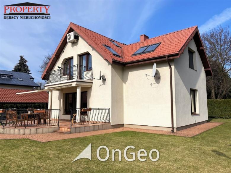 Sprzedam dom gmina Lutomiersk zdjęcie3