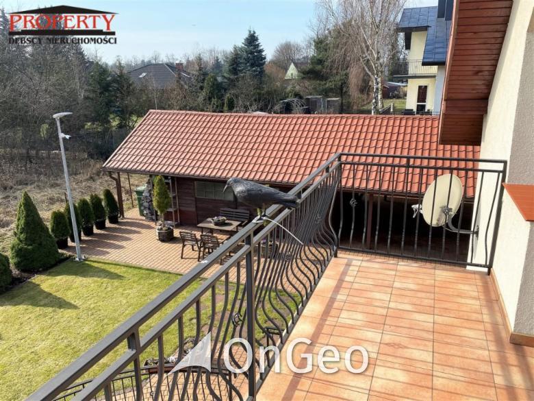 Sprzedam dom gmina Lutomiersk zdjęcie15