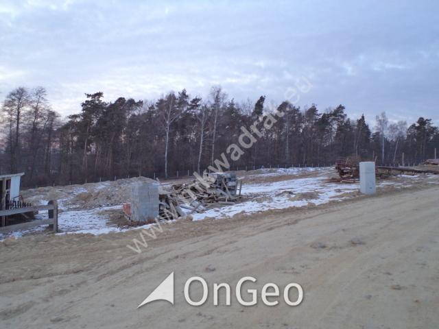 Sprzedam działkę gmina Kowiesy zdjęcie3