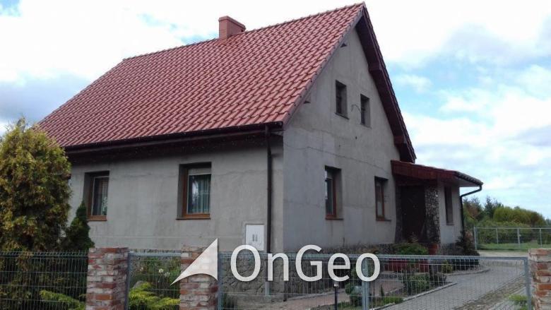 Sprzedam dom gmina Prusice duże zdjęcie