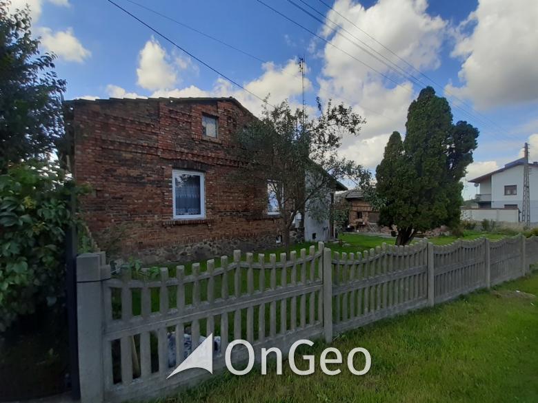 Sprzedam dom gmina Rudniki zdjęcie3
