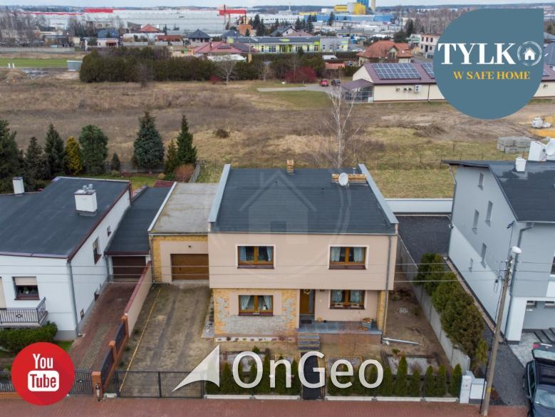 Sprzedam dom gmina Leszno zdjęcie3