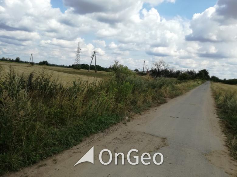 Sprzedam działkę gmina Legnica zdjęcie2