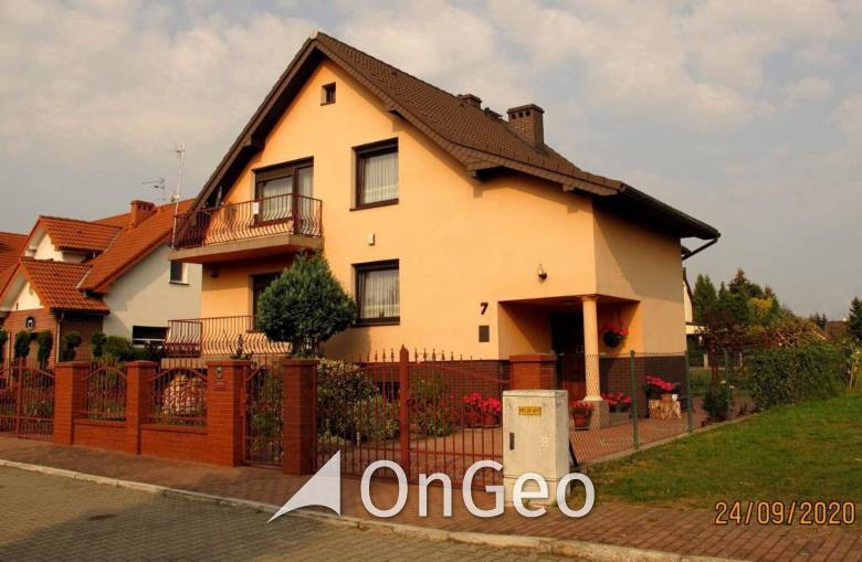 Sprzedam dom gmina Opole duże zdjęcie
