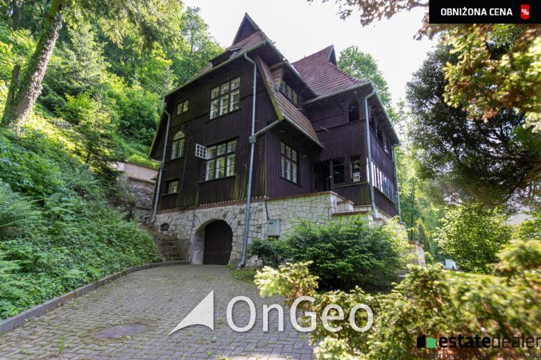Sprzedam dom gmina Kazimierz Dolny  duże zdjęcie