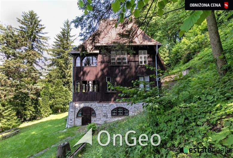 Sprzedam dom gmina Kazimierz Dolny  zdjęcie2
