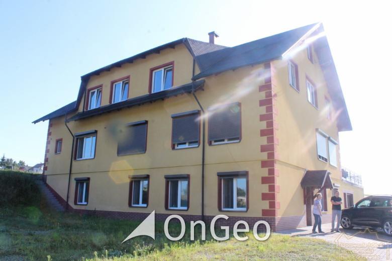 Sprzedam dom gmina Bartniczka duże zdjęcie