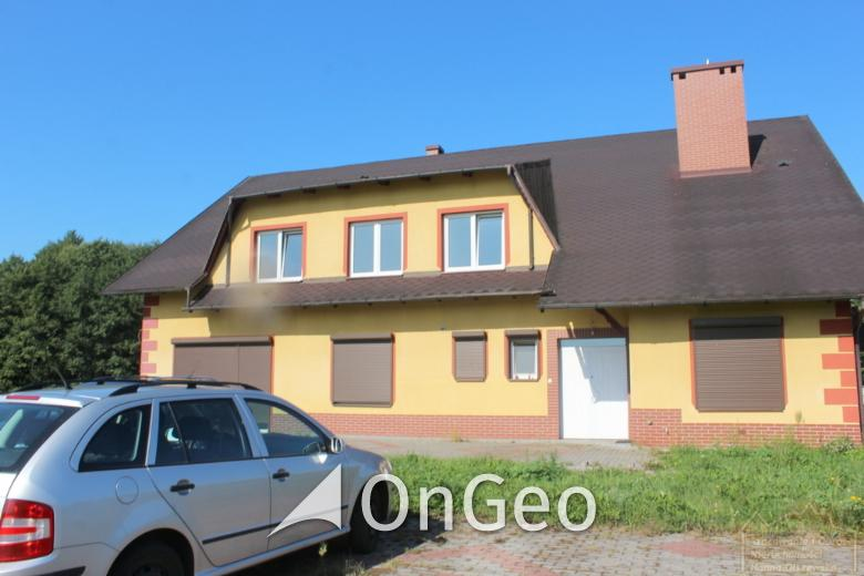 Sprzedam dom gmina Bartniczka zdjęcie3