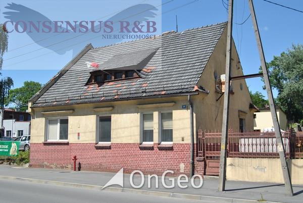 Sprzedam dom gmina Prudnik duże zdjęcie