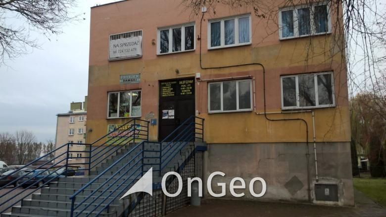 Sprzedam lokal gmina Rejowiec Fabryczny zdjęcie2