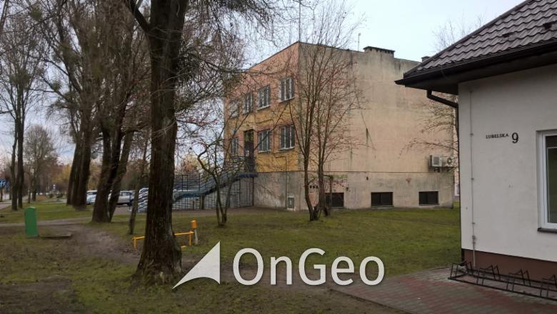 Sprzedam lokal gmina Rejowiec Fabryczny zdjęcie3