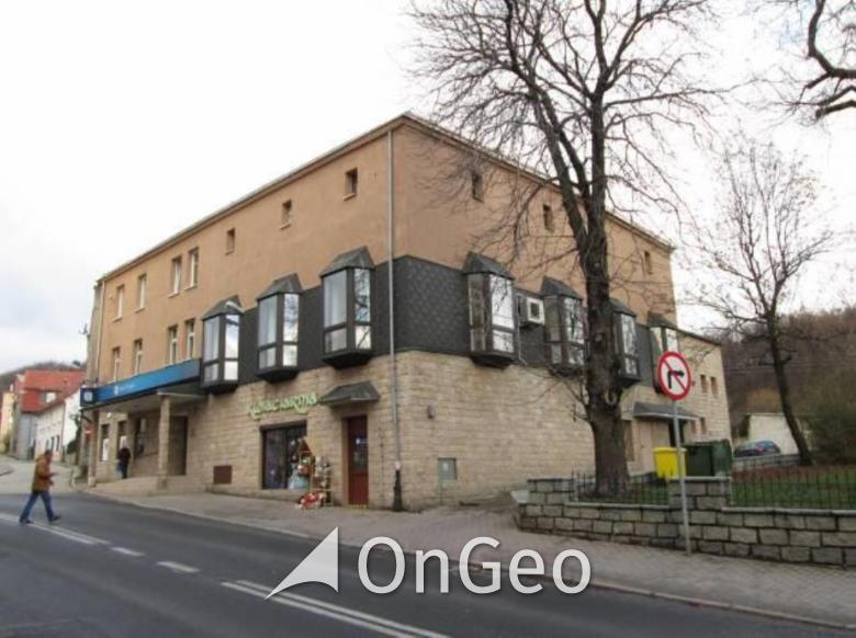 Wynajmę lokal gmina Boguszów-Gorce duże zdjęcie