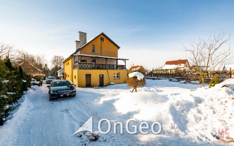 Sprzedam dom gmina Wasilków zdjęcie10