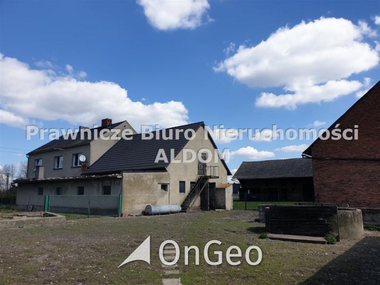Sprzedam dom gmina Dobrodzień zdjęcie2