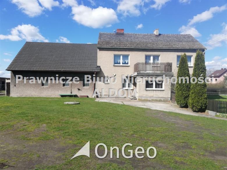 Sprzedam dom gmina Dobrodzień zdjęcie3