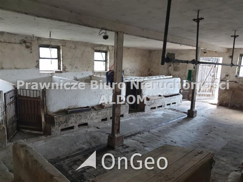 Sprzedam dom gmina Dobrodzień zdjęcie8