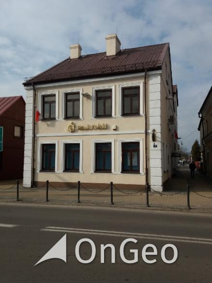 Sprzedam lokal gmina Włodawa duże zdjęcie