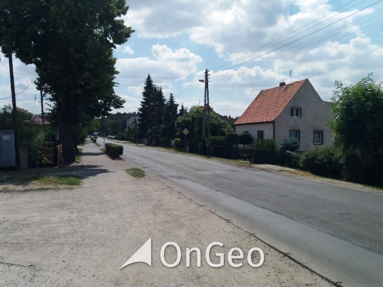 Sprzedam lokal gmina Wołów zdjęcie4