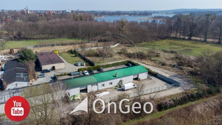 Sprzedam lokal gmina Osieczna zdjęcie6