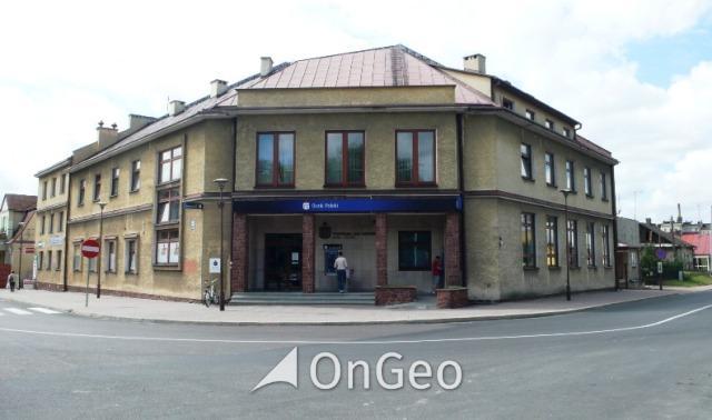 Sprzedam lokal gmina Hrubieszów duże zdjęcie