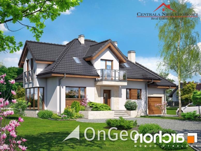 Sprzedam dom gmina Lubicz zdjęcie6