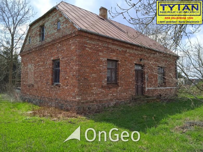 Sprzedam dom gmina Śniadowo zdjęcie2