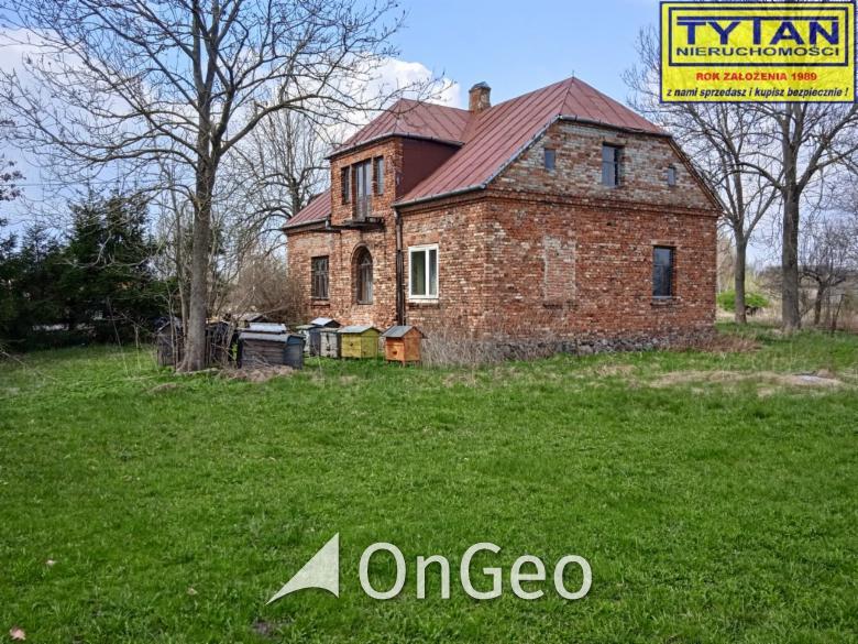 Sprzedam dom gmina Śniadowo zdjęcie3