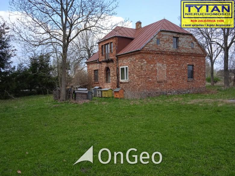Sprzedam dom gmina Śniadowo zdjęcie5