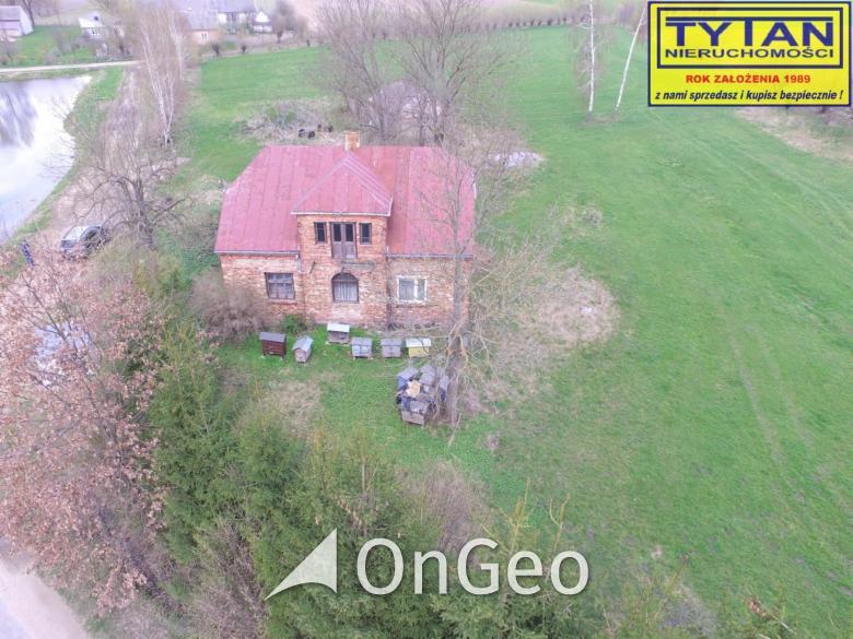Sprzedam dom gmina Śniadowo zdjęcie8