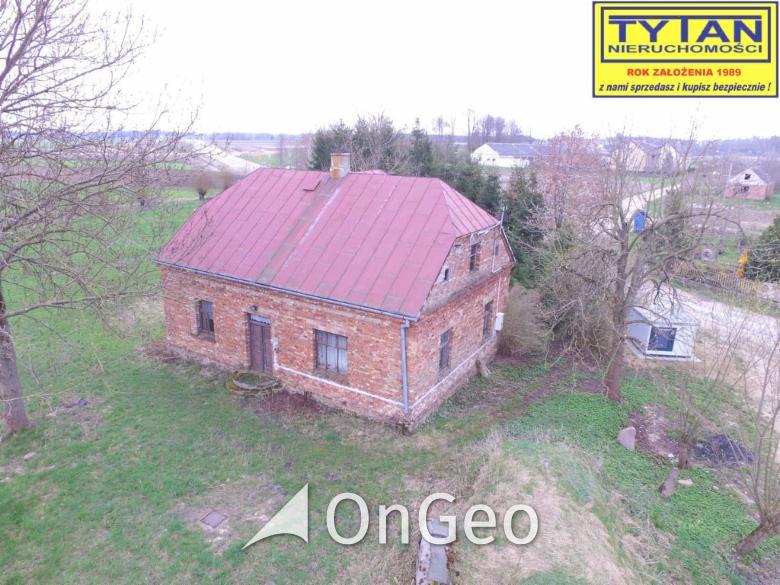 Sprzedam dom gmina Śniadowo zdjęcie10