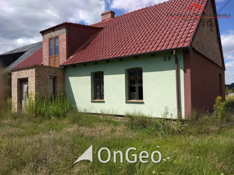 Sprzedam działkę gmina Toruń duże zdjęcie
