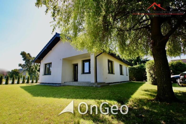 Sprzedam dom gmina Toruń duże zdjęcie