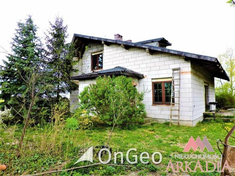 Sprzedam dom gmina Kowal zdjęcie2