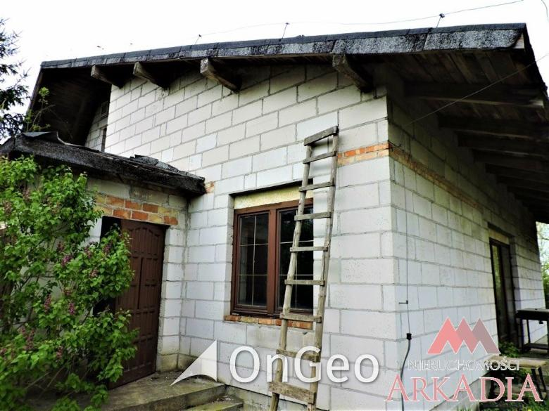 Sprzedam dom gmina Kowal zdjęcie5