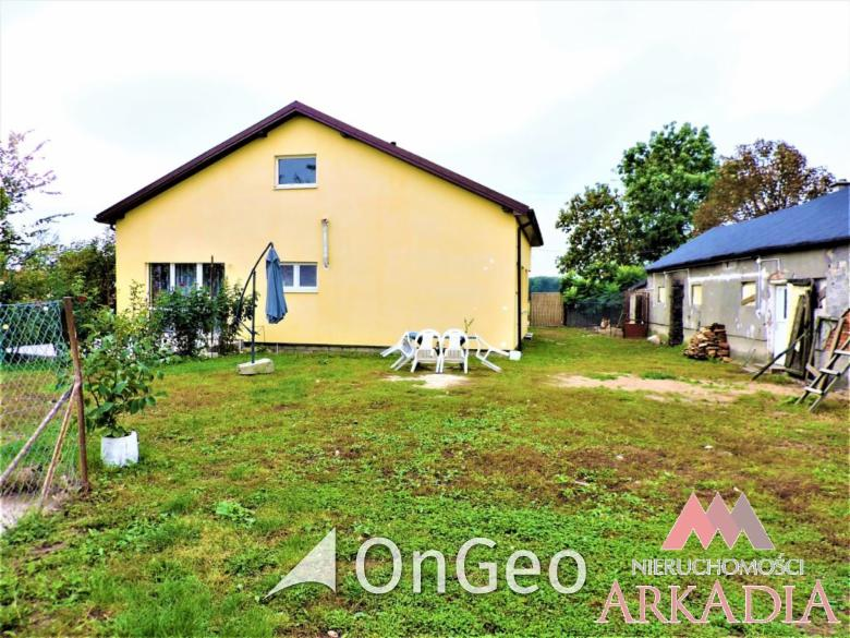 Sprzedam dom gmina Lubień Kujawski zdjęcie29