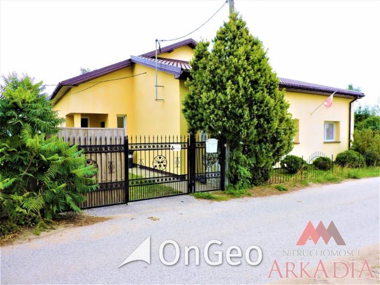 Sprzedam dom gmina Lubień Kujawski zdjęcie18