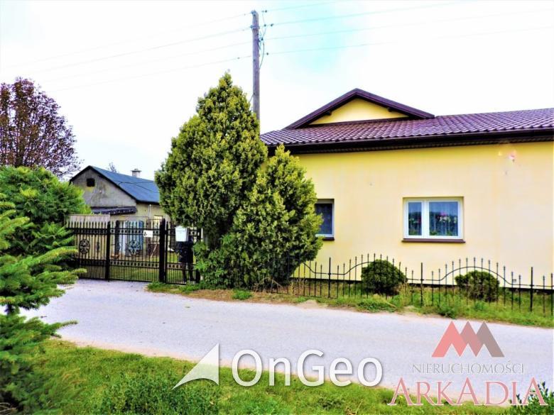 Sprzedam dom gmina Lubień Kujawski zdjęcie19