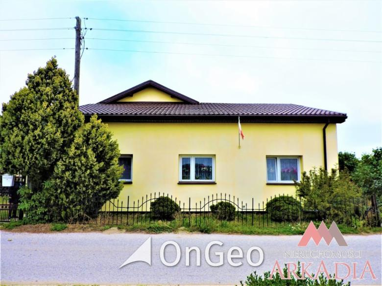 Sprzedam dom gmina Lubień Kujawski zdjęcie21