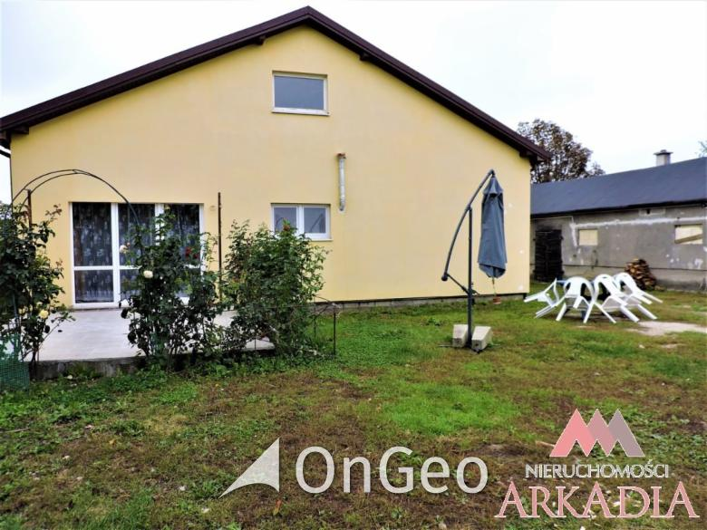 Sprzedam dom gmina Lubień Kujawski zdjęcie22