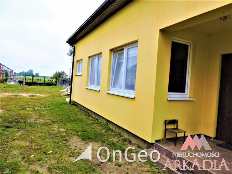 Sprzedam dom gmina Lubień Kujawski zdjęcie24