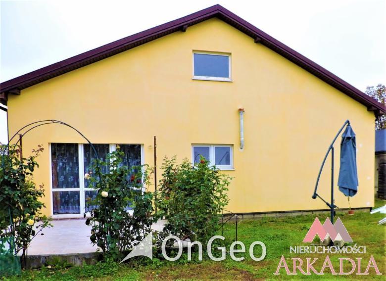 Sprzedam dom gmina Lubień Kujawski zdjęcie25