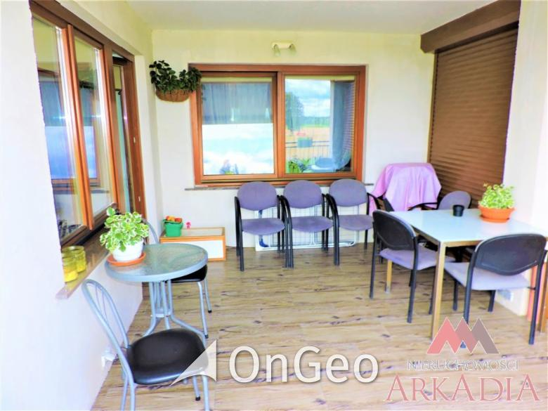 Sprzedam dom gmina Baruchowo zdjęcie34