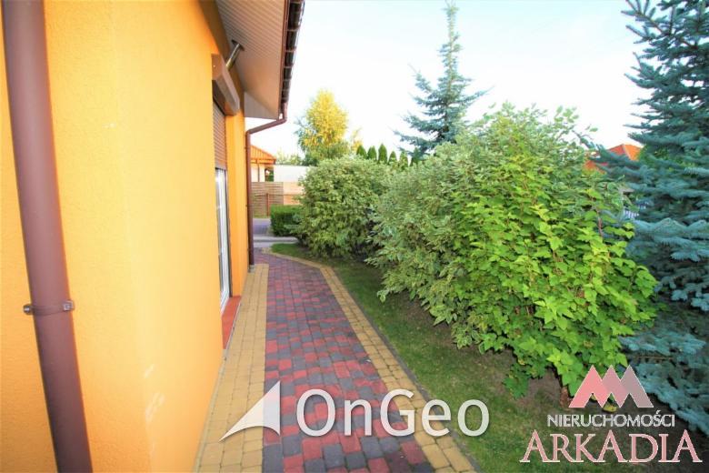 Sprzedam dom gmina Fabianki zdjęcie29