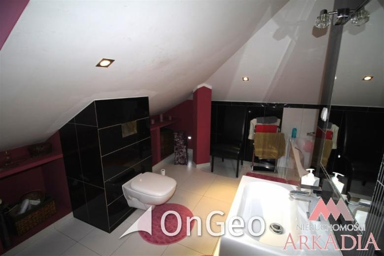 Sprzedam dom gmina Fabianki zdjęcie22