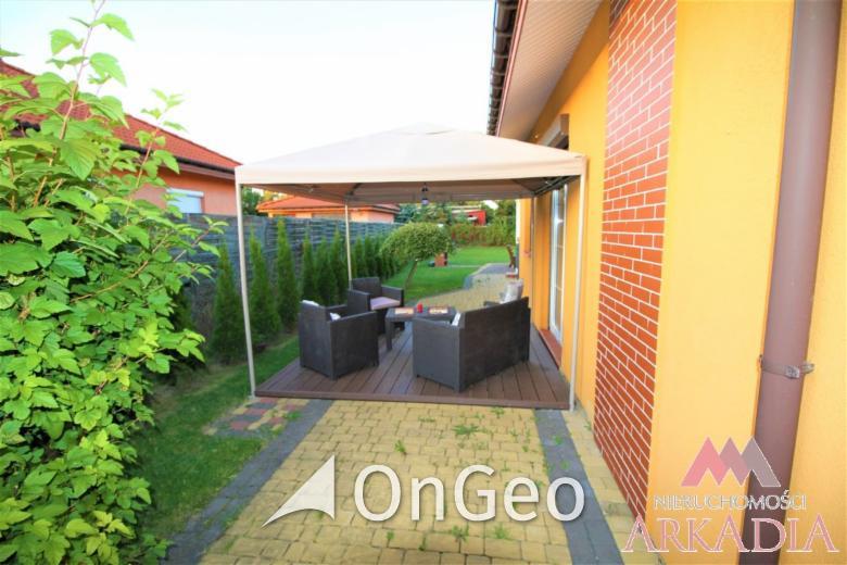 Sprzedam dom gmina Fabianki zdjęcie27