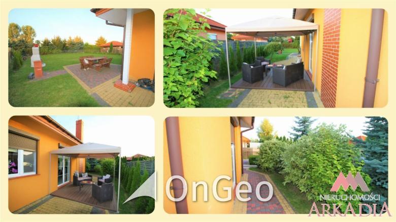 Sprzedam dom gmina Fabianki zdjęcie26